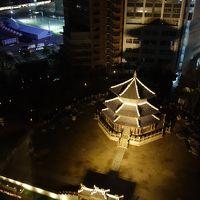 冬のソウル3日間【出発日】夜羽田発JAL搭乗、ウェスティン朝鮮ホテルにチェックイン