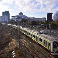 ありがとうJR山手線E231系500番台、引退間近なウグイス色の列車を見に訪れてみた