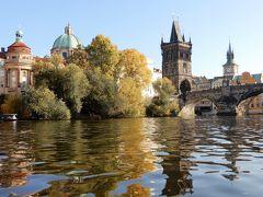 チェコの世界遺産12か所、すべてを巡るbaba友の旅【21】8 日目(プラハ3)