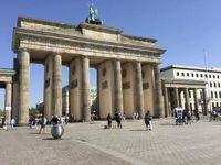 欧州周遊12日間⑤ベルリン