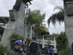 9歳子連れ★カリフォルニア州旅行①★ロサンゼルス★サンタモニカとユニバーサルスタジオハリウッド