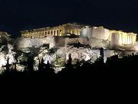 ピラミッドを見たくて! 初ヨーロッパはギリシャへ、そして念願のエジプトへ! 4−1