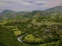 バルカン半島6カ国周遊紀行、その8.ベオグラードまでは憧れのバール鉄道!…でしたが、洪水で過酷な珍道中に…。