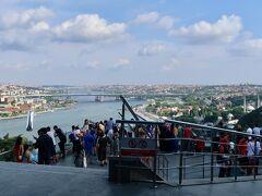 小アジア南西沿岸遺跡放浪後 イスタンブール(2)