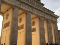 欧州周遊12日間⑩IC BUSでコペンハーゲンからベルリン