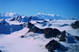 カナダ最高峰