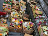 バリヒンドゥーの大切な儀式
