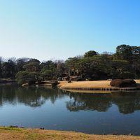 アラフィフバチェラー年末年始休暇の過ごし方 2020年は六義園&ホテルオークラ東京別館でスタート
