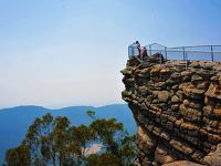 Visitオーストラリア・アデレードからグランピアンズ国立公園とメルボルンドライブ旅 2