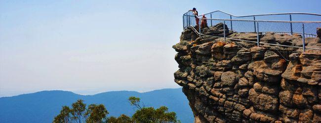 Visitオーストラリア・アデレードからグラ...