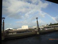 2020年1月 7回目のハワイは仕事より直行5泊7日の雨雨雨のハワイ旅�
