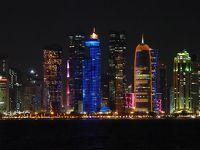 カタール航空で行くマルタ弾丸ツアー(ドーハ乗継でCity Tourに参加し、ホテルで休憩)