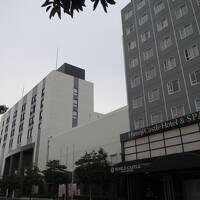 2019.12 姫路キヤッスルグランヴィリオホテル (ルートインホテルズ) プチ旅行