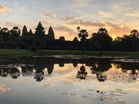 カンボジアは実は安全で行きやすい国だった