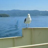 母との最後になった北海道 洞爺湖の旅