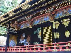 令和元年旅の締めくくりは、地味に久能山東照宮の参拝と一之宮神社めぐり