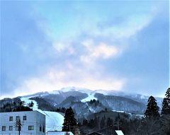 ☆虹の彼方へ.:*☆⑤白馬八方尾根でそれぞれに過ごすお正月☆スキーと信州そばと八方温泉('▽'v
