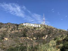 9歳子連れ★カリフォルニア州旅行③★ロサンゼルス市内観光とハリウッドサインへ
