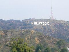 カリフォルニア州 ハリウッド