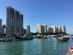 【デモで揺れる香港再訪②】還暦バックパッカー♪ラマ島・ゴンピンひとり女子旅