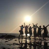 【GW】江ノ島・鎌倉 1泊2日〜女子6人旅〜