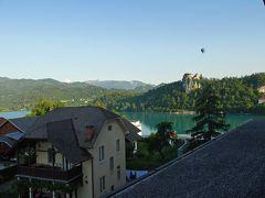 喜寿記念スロヴェニア・クロアチア12日間旅行記③ブレッド城とブレッド島の観光