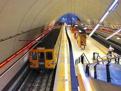 地球を1周!元営団地下鉄丸ノ内線の電車に会いに行くブエノスアイレスの旅 その2