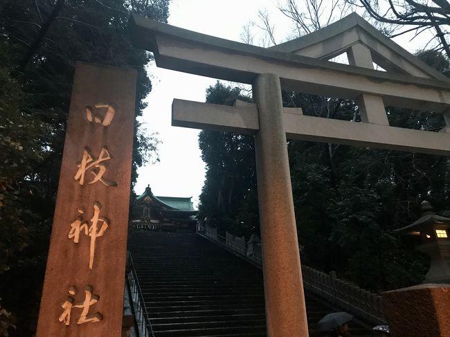 赤坂にある日枝神社へ令和二年の御祈願に行ってきました!<br />今年は厄年ではないので、開運祈願をお願いしました。<br /><br />近代的で大きな神社でした。<br />お猿様でも有名な神社です。<br /><br />縁結びや出世にもご利益があるそうです(^-^)<br /><br />今年一年が素晴らしい年になりますように☆