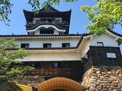 熱田神宮と犬山城