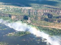 南部アフリカ3ヵ国周遊7日間の旅 〜野生動物と滝と喜望峰〜 その2
