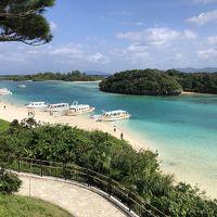 2020年石垣島からSFC修行始めました。