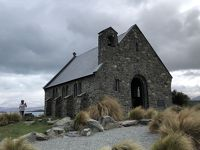 南十字星の国NZ9(レイクテカポ、ペッパーズ・ブルーウォーター・リゾート)