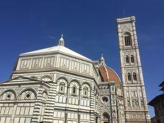 10年ぶりのイタリア家族旅行