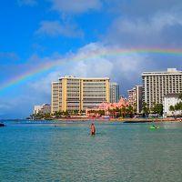 ハワイオアフ島旅行記2020~3日目太陽キタ♪~