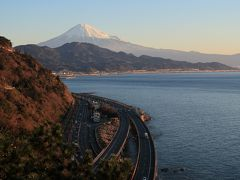 富士山のビュースポット
