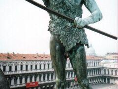 1986年 初自由旅行でヨーロッパ周遊 3週間 6/10 :ヴェローナからヴェネツィア往復