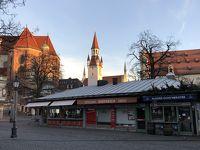 街と湖を歩く(4・完)ミュンヘン