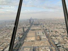 サウジアラビアの旅2・リヤド観光