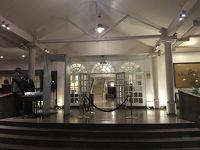 """【現地速報】ロンドン・ナイロビ出張(その13)  """"Fairmont the Norfolk Hotel"""" で豪華ディナー!"""