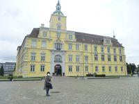 2019年ドイツのメルヘン街道と木組み建築街道の旅:�オルデンブルク大公家の居城は時代が変わって今は博物館