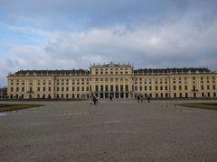 オーストリア観光2020 ウィーン市内とウィーン近郊の旅 その4 シェーンブルン宮殿とリンク周辺