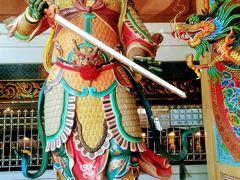 ワット・グラトゥムスアプラー(Wat Krathum Suea Pla Museum)