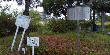 18_旧東海道五十三次歩き旅 近鉄四日市駅~庄野宿 (10/29 15km)