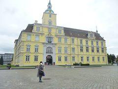 2019年ドイツのメルヘン街道と木組み建築街道の旅:⑤オルデンブルク大公家の居城は時代が変わって今は博物館
