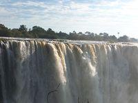南部アフリカ3ヵ国周遊7日間の旅 〜野生動物と滝と喜望峰〜 その4