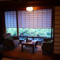 憧れの旅館で過ごす京都♪京の老舗旅館御三家・柊家宿泊記