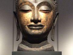 バンコク国立博物館 (The National Museum Bangkok)、ガネーシャ(ホイクワン)