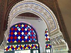 2019年冬~モロッコ9日間⑥マラケシュAM/バヒア宮殿