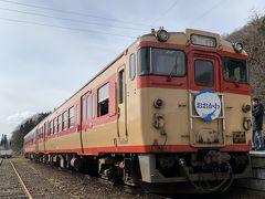 会津鉄道の旅