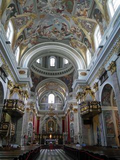 喜寿記念スロヴェニア・クロアチア12日間旅行記⑤リュブリャーナの観光